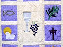 Communion – December 2004