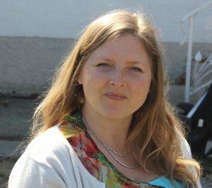 Rosalie Finch
